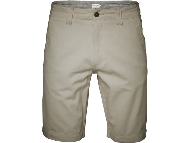 North Bend Epic Pantaloni corti Uomo beige